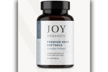 Joy's 10MG PER SOFTGEL